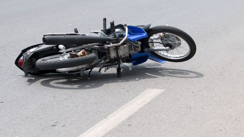 Motorcycle Accident Attorney To Assist You In Your Insurance Claim