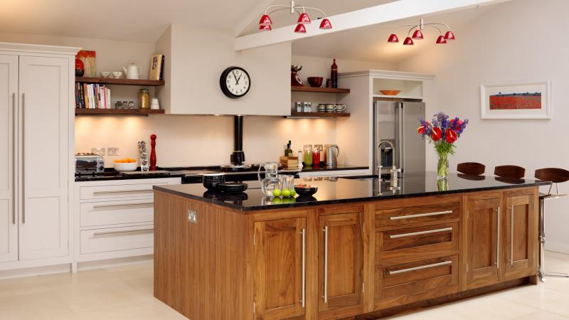 Benefits of upgrading kitchen appliances