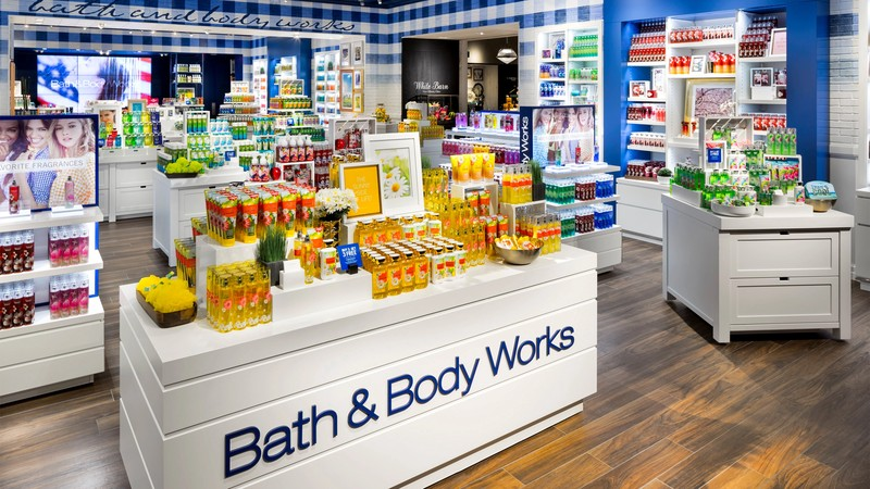 Keep yourself Super Clean And Healthy With The Bath And Body Works Store