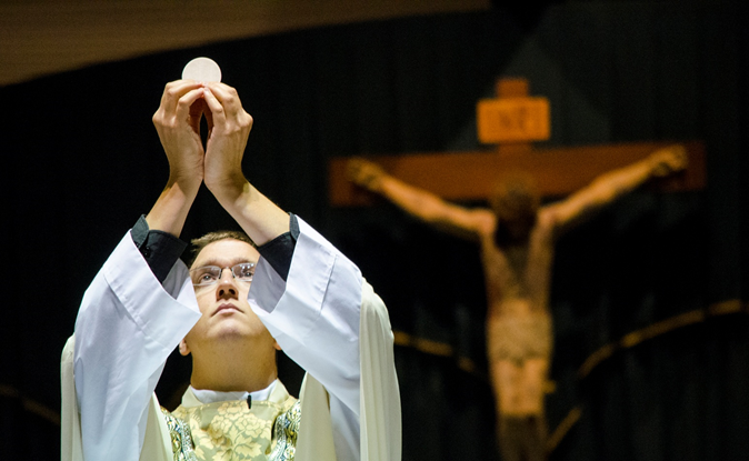 How to Prepare Your Church for Mass