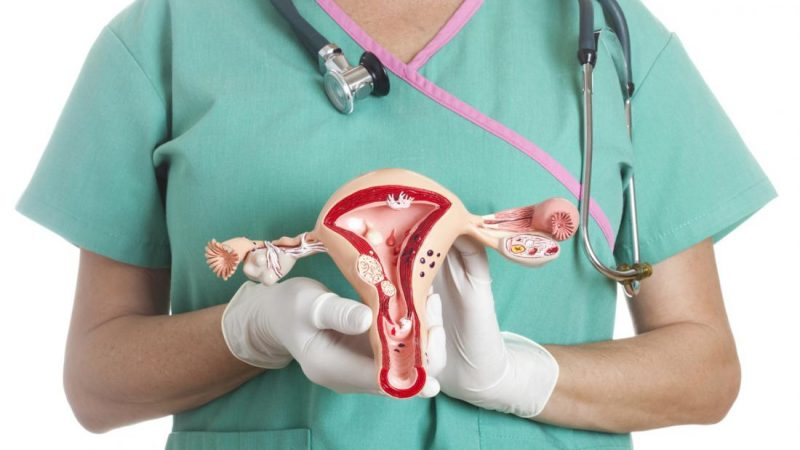 Hysterectomy: a method to kill cancer cells in women