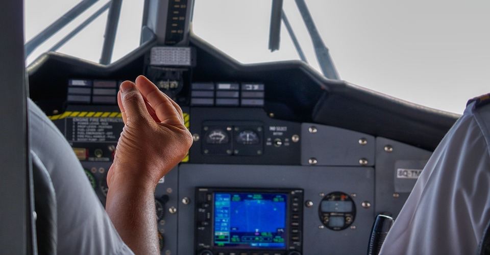 Is Online Pilot Training the Best for You?