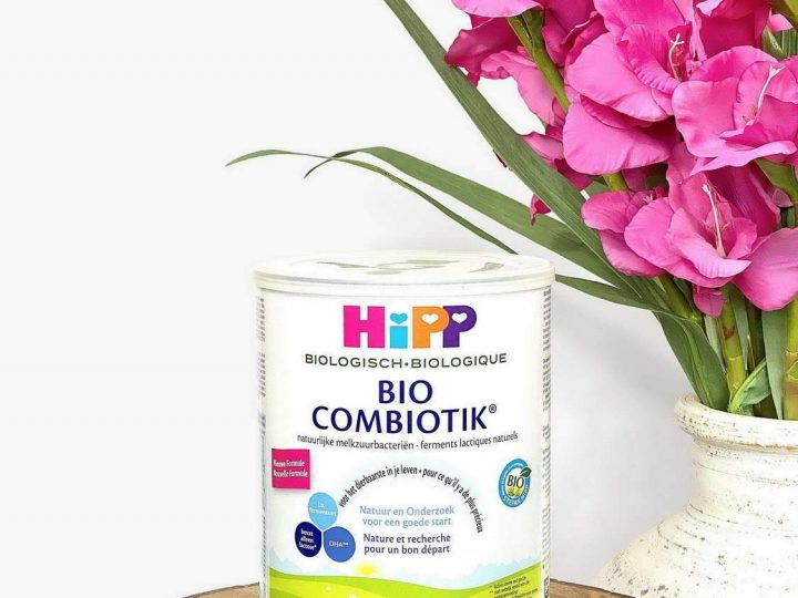 A parent's guide to baby formula: Hipp vs Holle