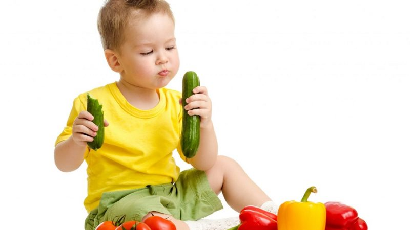 Power Foods For Your Children