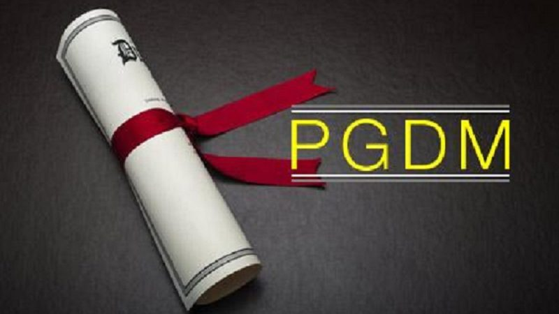Admittance to PFGDM Course For Far Better Career Options
