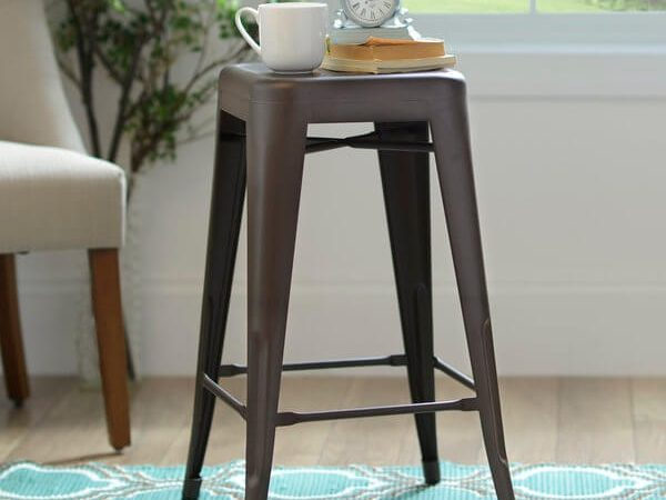 Five Tips for Selecting Bar Stools