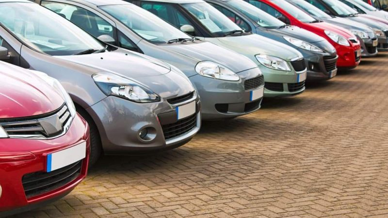Tips for buying pre-owned cars