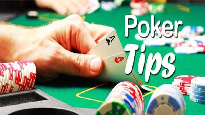 The Best Free Poker Tips To Win Online