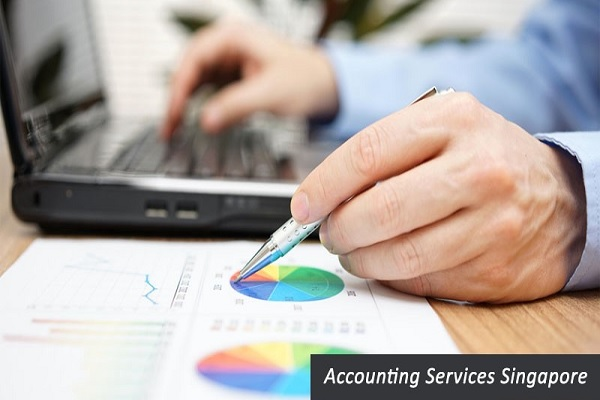 Benefits of opting for accounting services