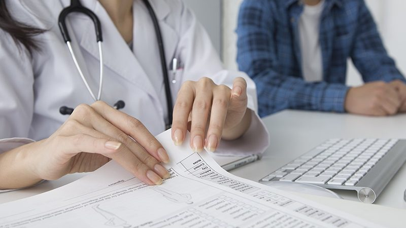 A Glance at the Evolution of Health Insurance in India