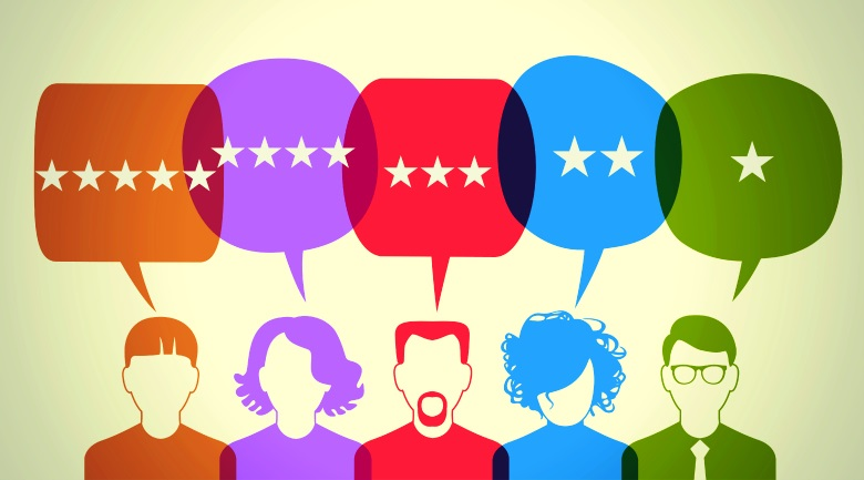 How Good and Bad Reviews Influence Buyers?