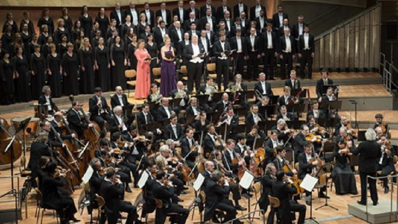 Do you know the ways to enjoy the symphony orchestra?