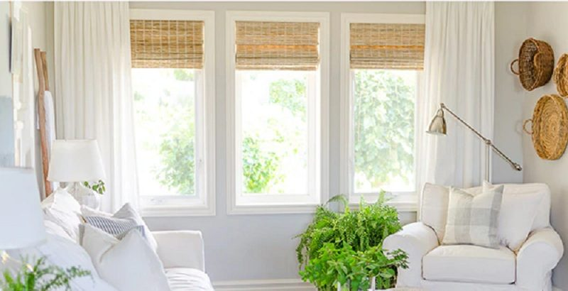 How to Select your Window Treatments