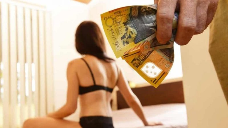 Five Myths About Escorts That Are Not Correct