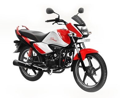Top 5 bikes under 100CC in India with Good Mileage