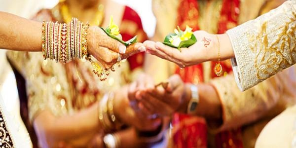 Guide to Marriage Registrations in India