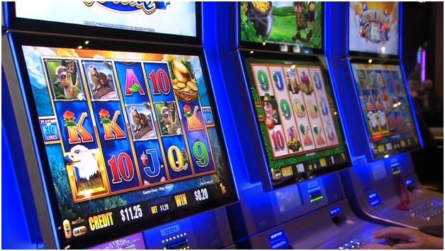 Online Pennsylvania Slots are Here with Parx Casino