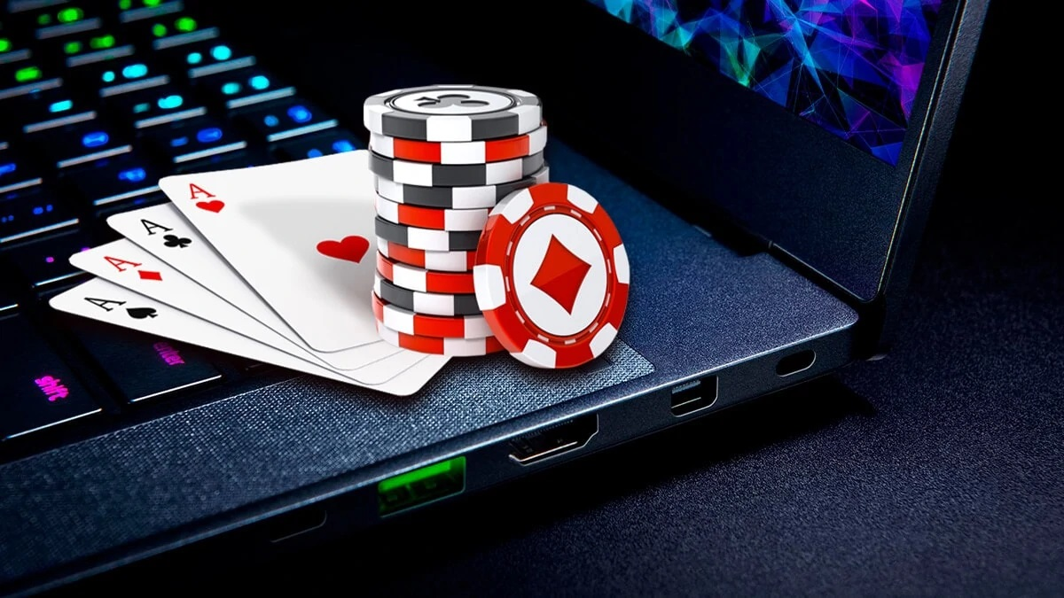 Dive into the world of online gambling to explore fun and money