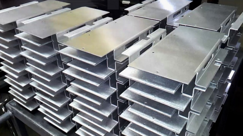 Everything You Need To Know About Sheet Metal Fabrication