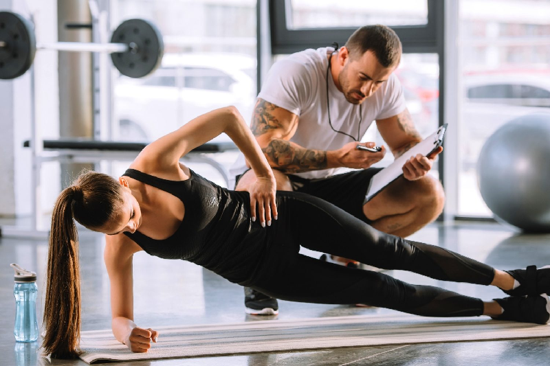 Why Having a Personal Trainer is Worth It?