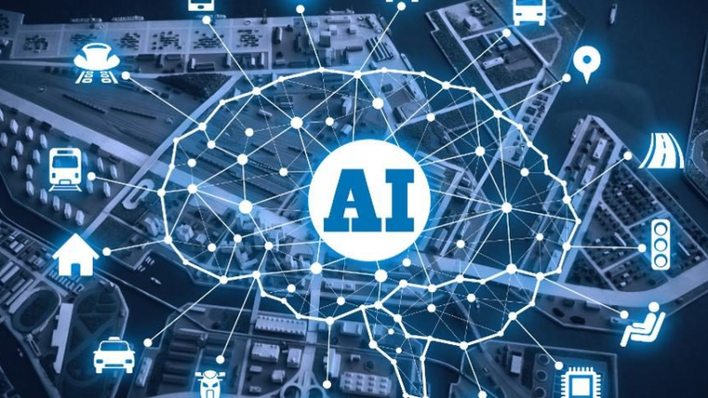 3 Ways A.I. Helps Manufacturers Increase Efficiency & Profits
