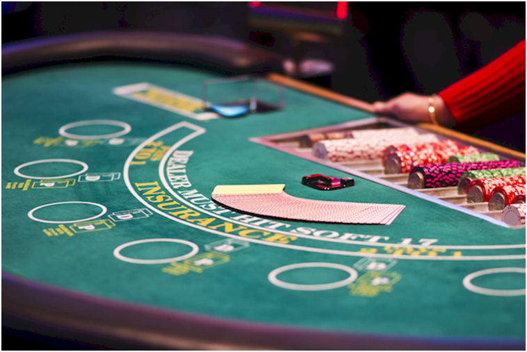 Factors to consider while choosing an online casino site