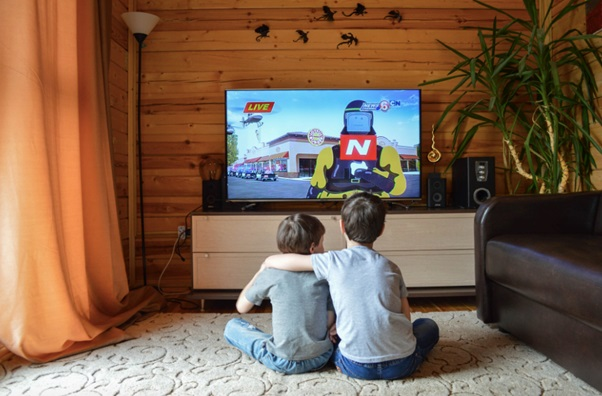 A Parent's Guide to the Top 6 Educational Cartoons for Kids