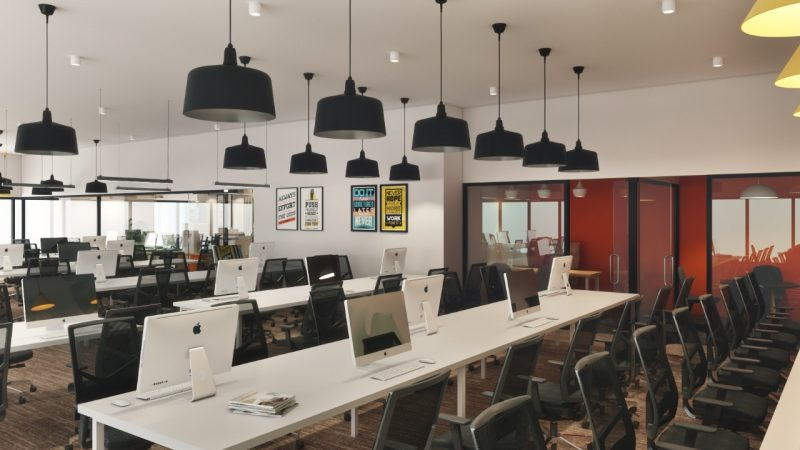 Do you know the role of plug and play offices of Hyderabad?
