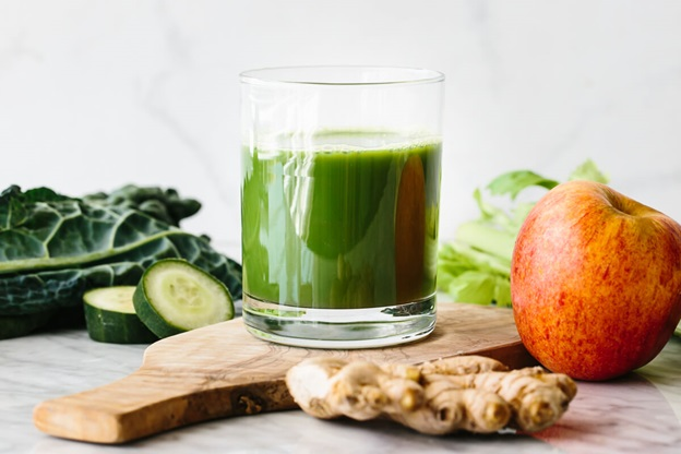 How Can Drinking Green Juice Improve How You Feel Every Day?