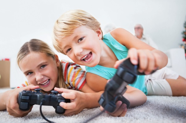 What Are the Benefits of Video Games?