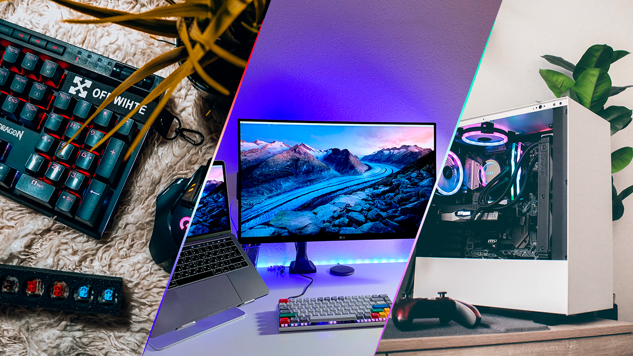 6 Most Important Reasons To Purchase A Gaming PC For Playing Games