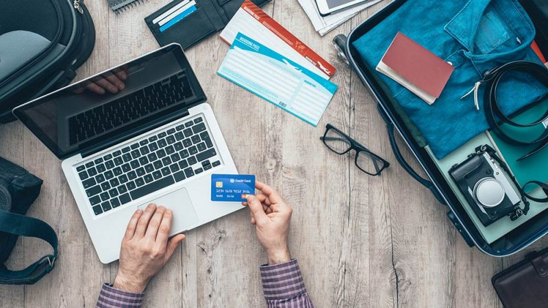 Can't Find a Profitable Flight Booking Site? Here are 5 Tips to Find One