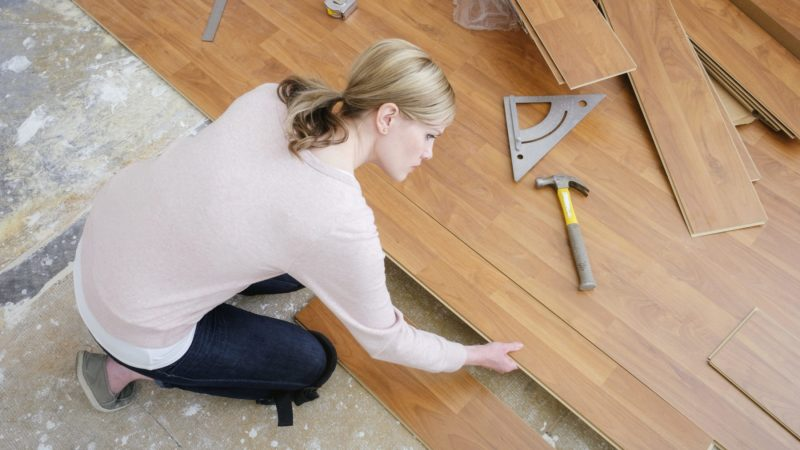 Do You Want to Prepare Your Floor for Vinyl Flooring?