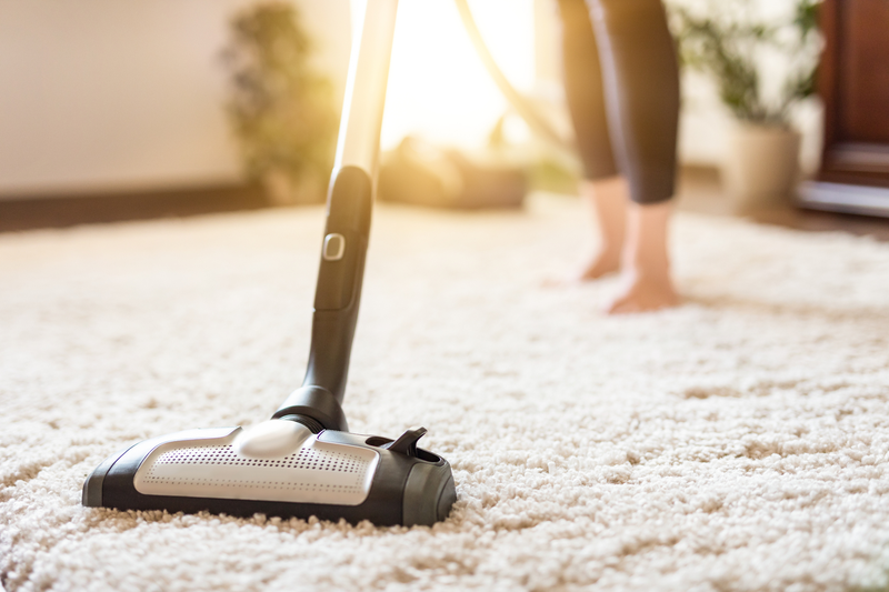 Best Carpet cleaning secrets you must follow at your home
