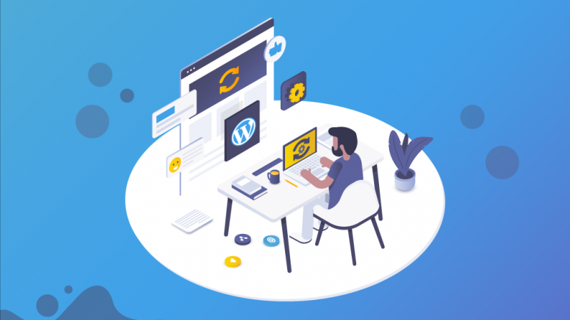 Benefits of FastComet WordPress Hosting