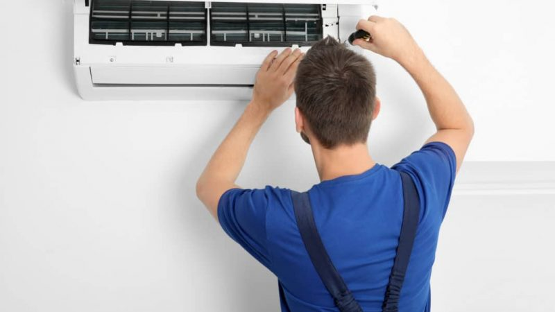 Maintenance Tips On Air Conditioning