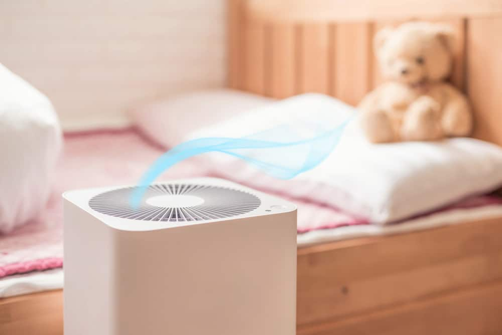 Benefits Of Electric Air Purifier